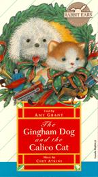 The Gingham Dog and the Calico Cat Christmas